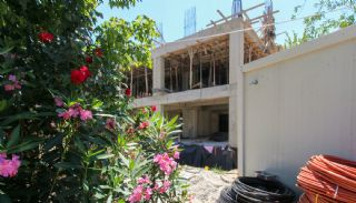 Central Apartments Surrounded by Parks in Nilufer Bursa, Construction Photos-5
