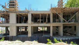 Central Apartments Surrounded by Parks in Nilufer Bursa, Construction Photos-6