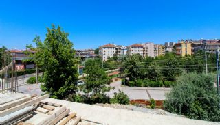 Central Apartments Surrounded by Parks in Nilufer Bursa, Construction Photos-7