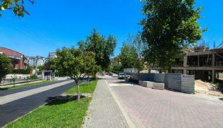 Nilüfer Ataevler'de Parklarla Çevrili Merkezi Daireler, Bursa / Nilüfer