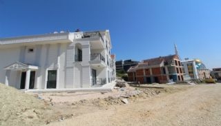 Modern Detached Villa in Prime Location in Nilufer Bursa, Bursa / Nilufer - video
