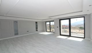 Modern Detached Villa in Prime Location in Nilufer Bursa, Interior Photos-1