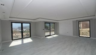 Modern Detached Villa in Prime Location in Nilufer Bursa, Interior Photos-2