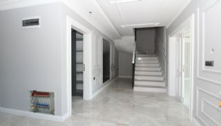 Modern Detached Villa in Prime Location in Nilufer Bursa, Interior Photos-4