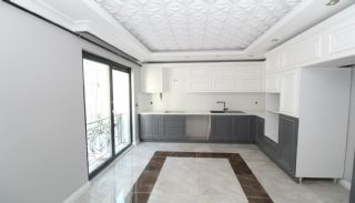 Modern Detached Villa in Prime Location in Nilufer Bursa, Interior Photos-7