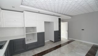 Modern Detached Villa in Prime Location in Nilufer Bursa, Interior Photos-8