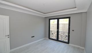 Modern Detached Villa in Prime Location in Nilufer Bursa, Interior Photos-9