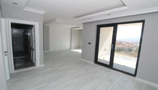 Modern Detached Villa in Prime Location in Nilufer Bursa, Interior Photos-11