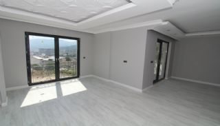 Modern Detached Villa in Prime Location in Nilufer Bursa, Interior Photos-13