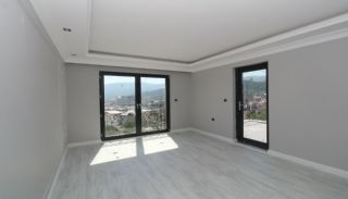 Modern Detached Villa in Prime Location in Nilufer Bursa, Interior Photos-20