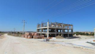 Appartements Minimalistes d'Investissement à Kayapa Bursa,  Photos de Construction-1