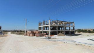Appartements Minimalistes d'Investissement à Kayapa Bursa,  Photos de Construction-2