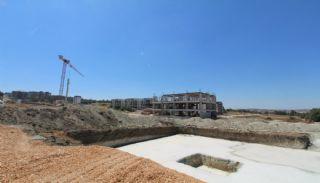 Appartements Minimalistes d'Investissement à Kayapa Bursa,  Photos de Construction-3