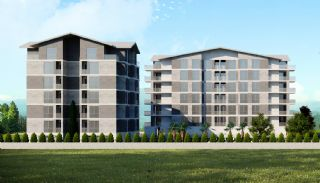 Investeringsflats met minimalistisch design in Kayapa Bursa, Bursa / Centrum
