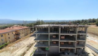 Appartements d'Investissement Liés à la Nature à Bursa,  Photos de Construction-6