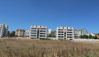 Недвижимость в Бурсе в Комплексе, Адаптированном для Инвалидов, Фотографии строительства-13