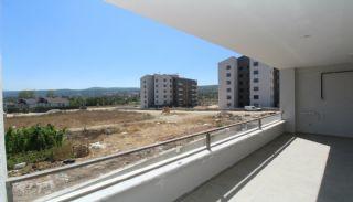 Недвижимость в Бурсе в Комплексе, Адаптированном для Инвалидов, Фотографии строительства-15
