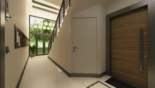 Недвижимость в Бурсе в Комплексе, Адаптированном для Инвалидов, Фотографии комнат-20