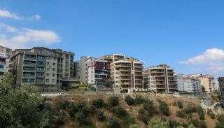 Adembenemende Appartementen met Zeezicht in Bursa, Bursa / Mudanya - video