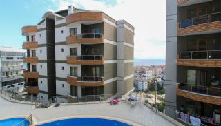 Adembenemende Appartementen met Zeezicht in Bursa, Bursa / Mudanya