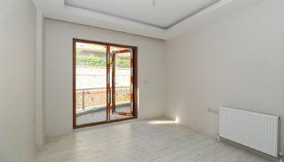 Adembenemende Appartementen met Zeezicht in Bursa, Interieur Foto-10