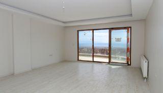 Adembenemende Appartementen met Zeezicht in Bursa, Interieur Foto-12