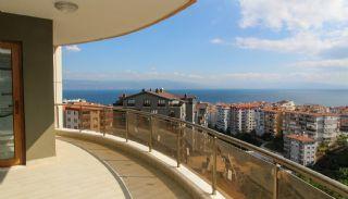 Adembenemende Appartementen met Zeezicht in Bursa, Interieur Foto-20