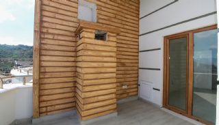 Adembenemende Appartementen met Zeezicht in Bursa, Interieur Foto-21