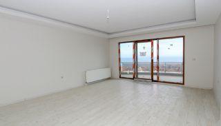 Adembenemende Appartementen met Zeezicht in Bursa, Interieur Foto-8