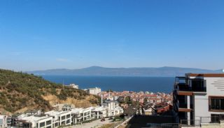Key-Ready Flats with Sea and Forest View in Mudanya, Bursa, Bursa / Mudanya