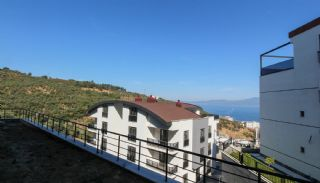 Key-Ready Flats with Sea and Forest View in Mudanya, Bursa, Interior Photos-12