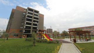 Osmangazi'de Güvenlikli Site İçinde Merkezi Sıfır Daireler, Bursa / Osmangazi - video