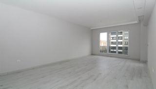 شقق جديدة في موقع مركزي على مسافة قريبة من المرافق في بورصة, تصاوير المبنى من الداخل-9
