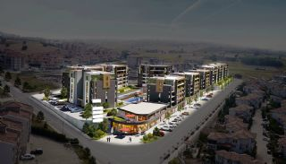 Commercial Properties Surrounded by Amenities in Bursa, Bursa / Nilufer - video