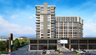 Investment Offices Close to All Amenities in Bursa Nilüfer, Bursa / Nilufer - video
