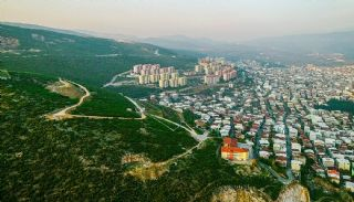Investment Land with Major Residential Project in Bursa, Bursa / Orhangazi - video