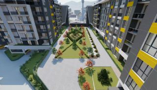 Investment Real Estate Close to Botanical Gardens in Bursa, Bursa / Osmangazi - video