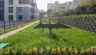 Nyckelfärdiga lägenheter vid centrala läget i Nilüfer Bursa, Bursa / Nilufer - video