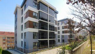Nyckelfärdiga lägenheter vid centrala läget i Nilüfer Bursa, Bursa / Nilufer