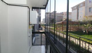Nyckelfärdiga lägenheter vid centrala läget i Nilüfer Bursa, Interiör bilder-14