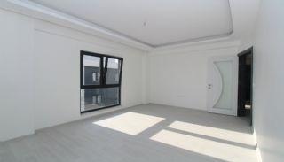 Nyckelfärdiga lägenheter vid centrala läget i Nilüfer Bursa, Interiör bilder-9