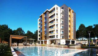 Brand New Properties with Quality Craftsmanship in Bursa, Bursa / Nilufer - video