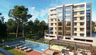 Brand New Properties with Quality Craftsmanship in Bursa, Bursa / Nilufer