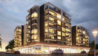Affordable Flats of Modern Residential Project in Bursa, Bursa / Nilufer - video