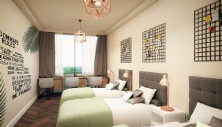 Rental Income Guaranteed Student Housing for Sale in Düzce, Interior Photos-4