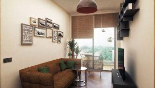 Студенческое Жилье с Гарантией Дохода от Аренды в Дюздже, Фотографии комнат-5
