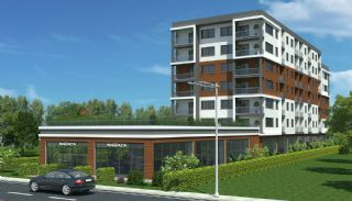 Modern Real Estate with Rental Income Guarantee in Edirne, Edirne / Center - video