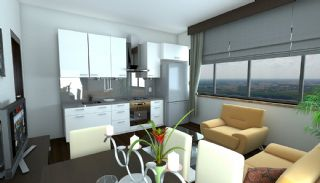 Modern Real Estate with Rental Income Guarantee in Edirne, Interior Photos-1