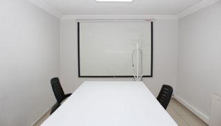 مكتب واسع مع مستأجر شركة جاهز في أنقرة أولوس, تصاوير المبنى من الداخل-1