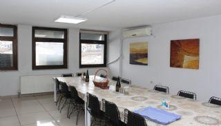 مكتب واسع مع مستأجر شركة جاهز في أنقرة أولوس, تصاوير المبنى من الداخل-4